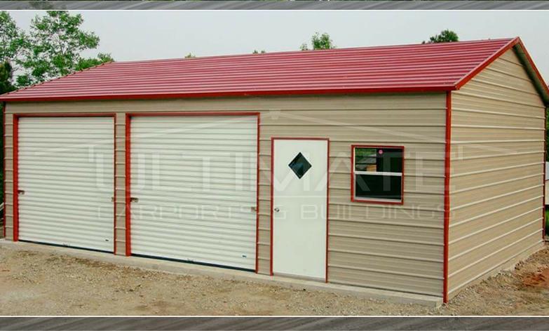 Ultimate Carports Amp Metal Buildings Factory Direct Metal