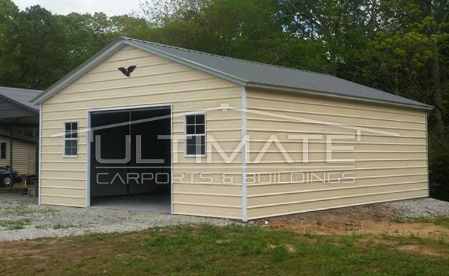 Metal Buildings Ultimate Carports Amp Metal Buildings