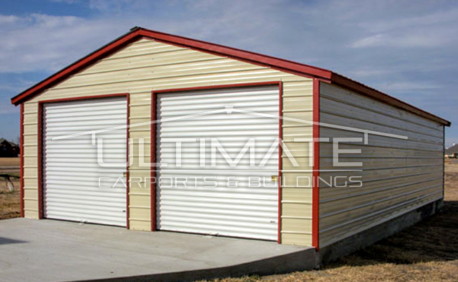 Metal Buildings Ultimate Carports Amp Metal Buildings